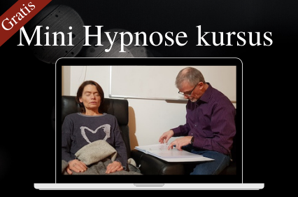 Mini hypnose kursus