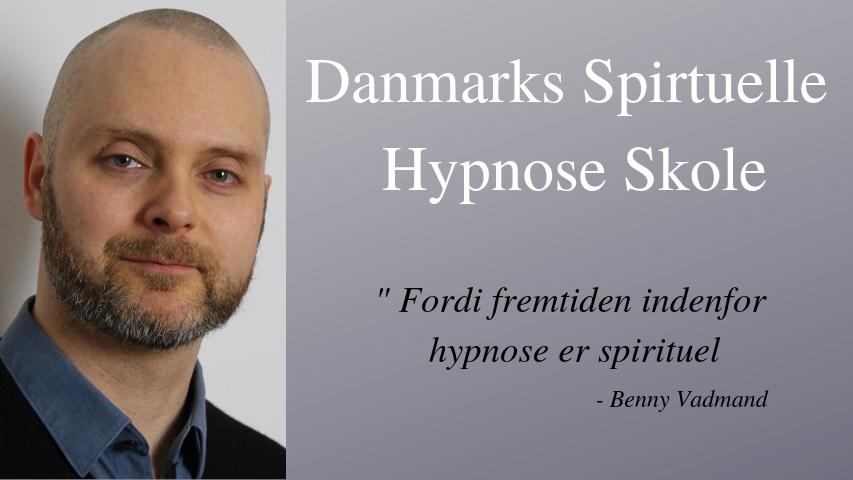 Hypnose uddannelse spirituel