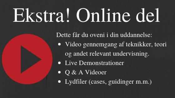 Spirituel hypnose uddannelse online