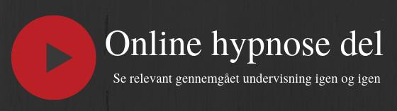 Hypnose uddannelse online