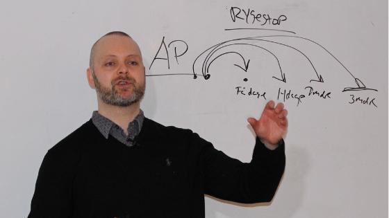 Hypnose uddannelse Benny Vadmand