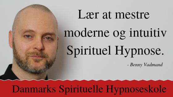 sjælerejse med spirituel hypnose København